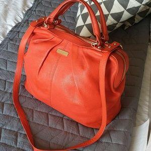 Pre-loved Kate Spade satchel